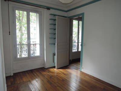 Paris 11 - 2 pièce(s) - 35 m2 - 1er étage