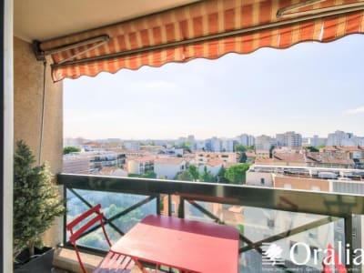 Lyon - 3 pièce(s) - 72 m2 - 7ème étage