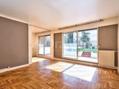 Paris 15 - 2 pièce(s) - 49.19 m2 - 1er étage