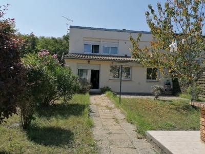 Maison en R+1 dans quartier recherché proche centre ville