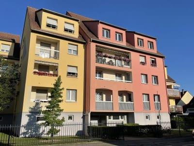 Souffelweyersheim - 3 pièce(s) - 61 m2