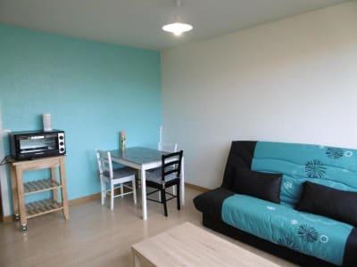 Appartement Dardilly - 1 pièce(s) - 25.65 m2
