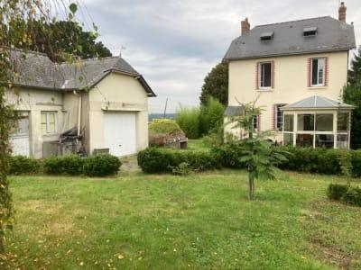 Maison Martigne Ferchaud 7 pièce(s) 120 m2
