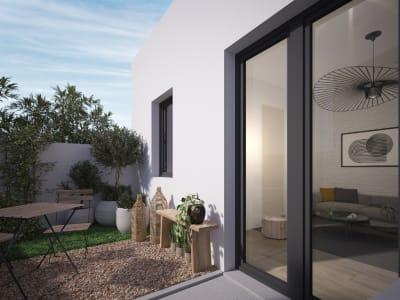 Investisseur ou 1ère acquisition T2_30 m2 Aix En Provence proche