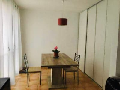 Appartement type 4 transformé en type 3 de 65m²