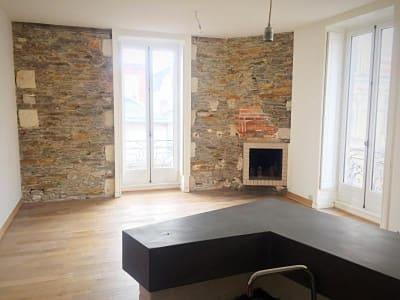 Appartement Nantes - 2 pièce(s) - 59.21 m2
