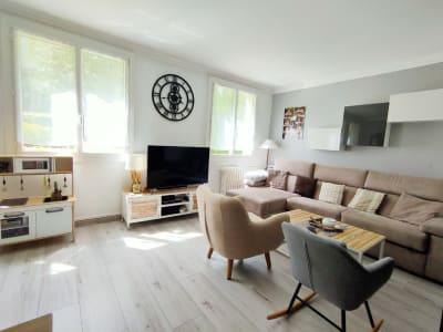 Appartement Louveciennes 4 pièces 69 m2