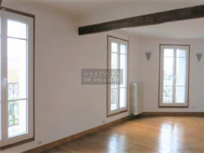 Nanterre - 4 pièce(s) - 81.36 m2