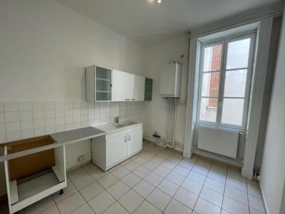 Appartement Lyon - 3 pièce(s) - 97.8 m2