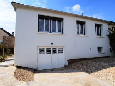Maison à CONFLANS SAINTE HONORINE