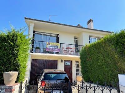 Maison Saint Leu La Foret 5 pièce(s) 90 m2