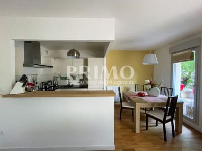Appartement Chatenay Malabry 3 pièce(s) 67.85 m2