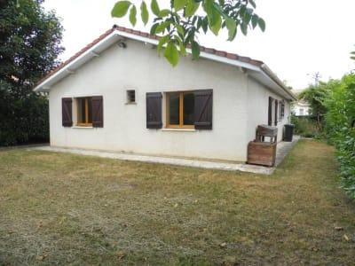 Bordeaux - 4 pièce(s) - 96 m2
