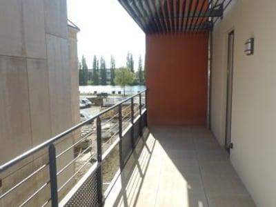 Chalon Sur Saone - 2 pièce(s) - 54.75 m2