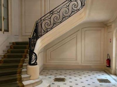 Appartement Paris - 1 pièce(s) - 24.0 m2