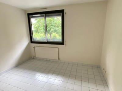 Appartement rénové Paris - 14.0 m2