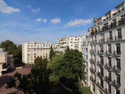 Appartement 2 pièces de 42m2