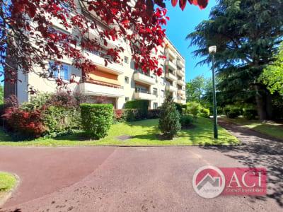 Appartement Deuil La Barre 3 pièce(s) 73.27 m2