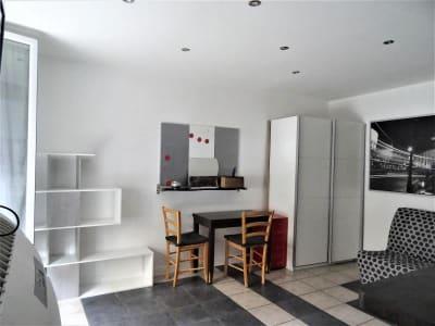 Appartement Paris - 1 pièce(s) - 25.37 m2