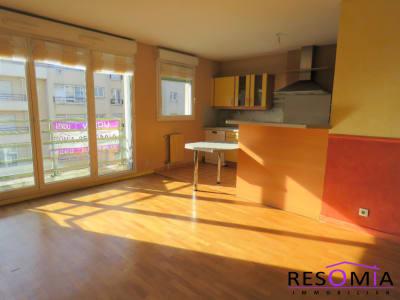 Appartement 4 pièces de 87 m2 à CHÂTILLON