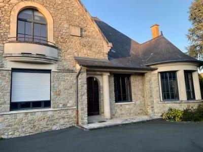 Maison de Caractère sur parc arboré de 4600 m².
