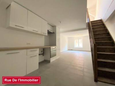 Haguenau - 2 pièce(s) - 58.29 m2