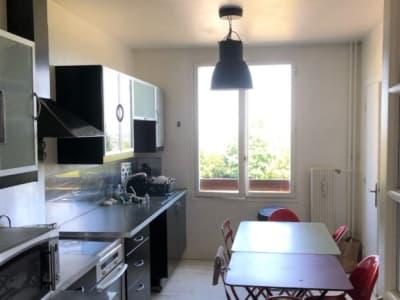 Appartement Louveciennes 4 pièce(s) 126.75 m2