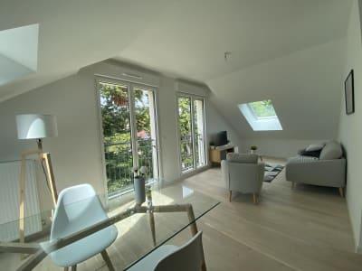 Le Mesnil Le Roi - 3 pièce(s) - 84.32 m2 - 2ème étage