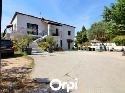Vente maison / villa LES CADENEAUX (13170)