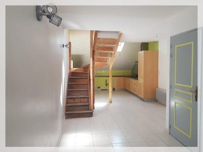 Appartement Ancenis 2 pièce(s) 63.47 m2