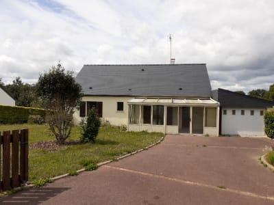 MAISON DE PLAIN PIED ST THURIEN - 5 pièce(s) - 105 m2