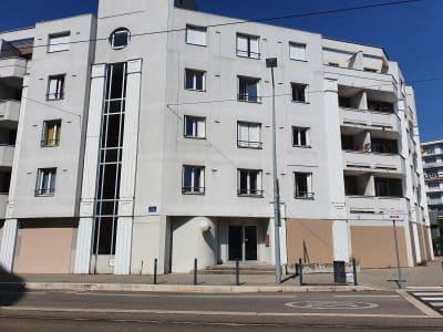Appartement Grenoble - 1 pièce(s) - 21.62 m2