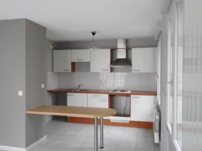 Appartement neuf Grenoble - 2 pièce(s) - 51.28 m2