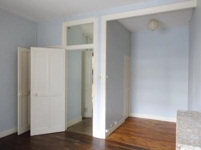 Appartement Grenoble - 1 pièce(s) - 37.83 m2