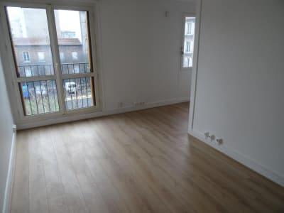 Fontenay Sous Bois - 1 pièce(s) - 27.18 m2