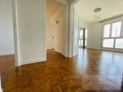Bagneux - 3 pièce(s) - 64 m2 - 2ème étage