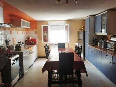 Maison Aiguefonde 4 pièce(s) 76 m2