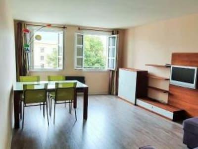 Appartement rénové Paris - 2 pièce(s) - 45.31 m2