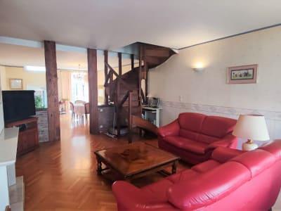 Appartement triplex Aire-sur-la-Lys