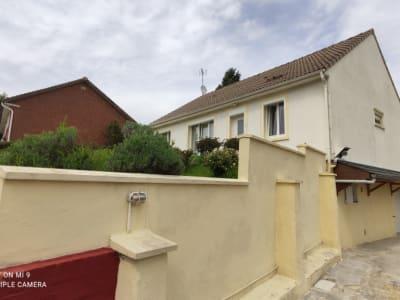 Maison Saint Quentin 5 pièce(s) env.124 m²