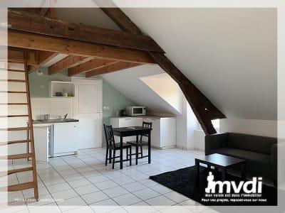 Appartement Ancenis Saint Gereon 1 pièce(s) 24.91 m2