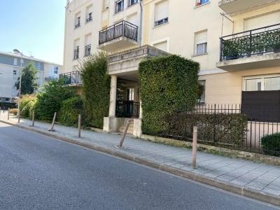 Appartement Bussy Saint Georges 2 pièce(s) 48 m2
