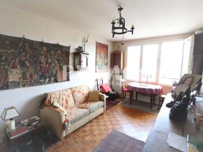 Appartement Sceaux 3 pièce(s) 60 m2