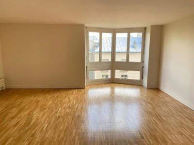 Appartement rénové Paris - 5 pièce(s) - 135.0 m2