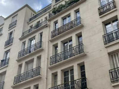 Paris 16 - 4 pièce(s) - 86 m2 - 3ème étage