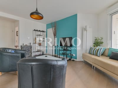 Appartement Antony 3 pièce(s) 64.82 m2