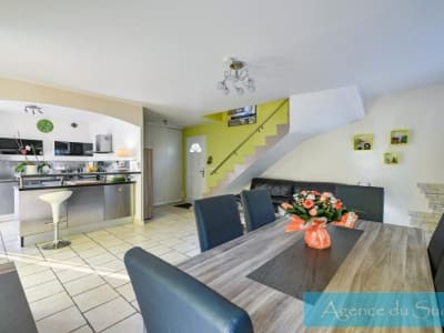 Auriol - 4 pièce(s) - 80 m2