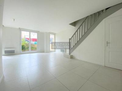 Nanterre - 3 pièce(s) - 65 m2