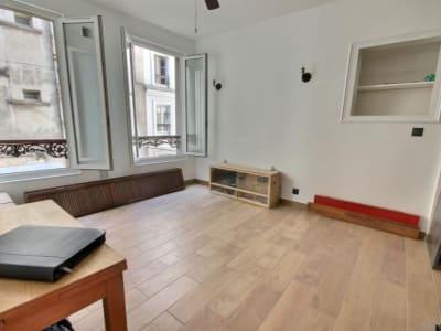 Paris 19 - 1 pièce(s) - 18.1 m2