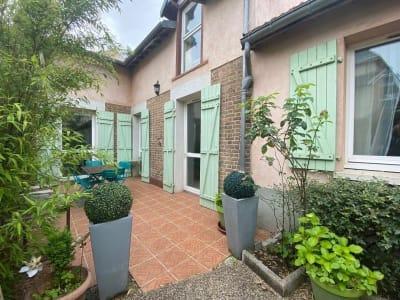 Maisons-laffitte - 5 pièce(s) - 116 m2